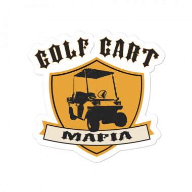 Golf Cart Mafi 2a mockup Default Default 4x4