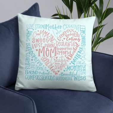 all over print basic pillow 22x22 front lifestyle 6 606607603db7d