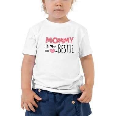 toddler premium tee white front 60660a791c9e5