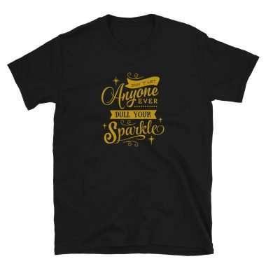 unisex basic softstyle t shirt black front 609333920cb81