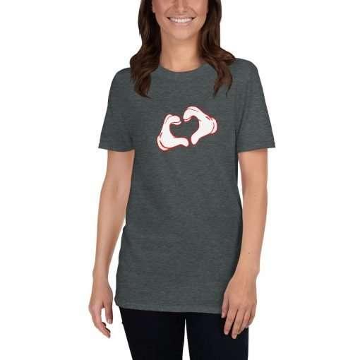 unisex basic softstyle t shirt dark heather front 60170ed43c83e