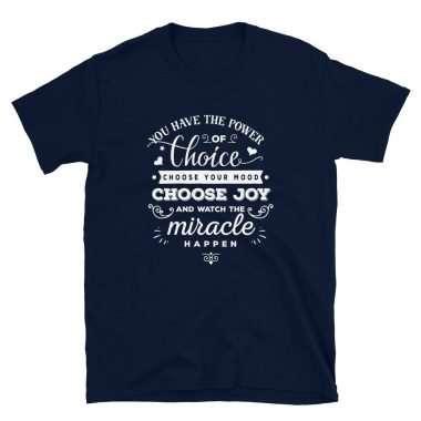 unisex basic softstyle t shirt navy front 60932f6c0c8cd