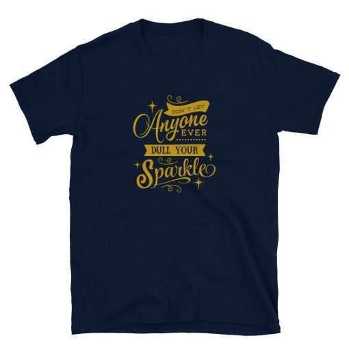 unisex basic softstyle t shirt navy front 609333920d296