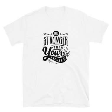 unisex basic softstyle t shirt white front 60932ccaa5a15
