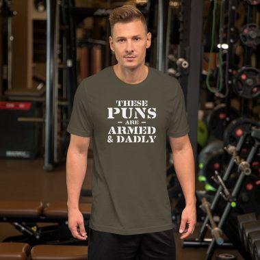 unisex premium t shirt army front 60b6e082b58be
