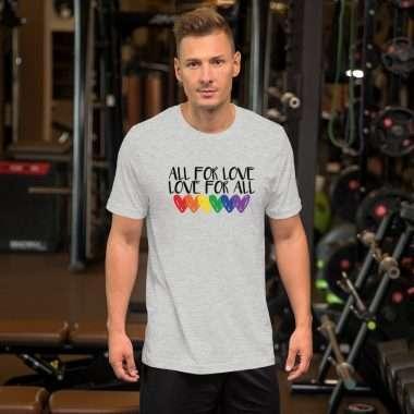 unisex premium t shirt athletic heather front 60aa72fa58daf