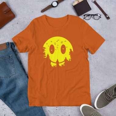 unisex premium t shirt autumn front 6054eef2355ce