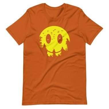 unisex premium t shirt autumn front 6054eef23629a