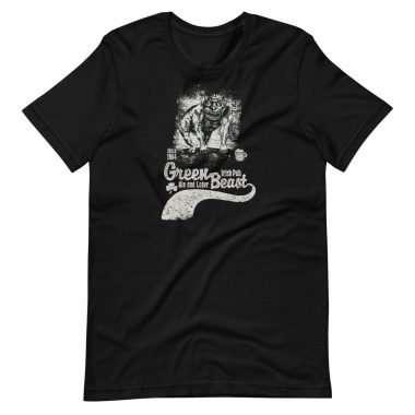 unisex premium t shirt black front 60313d51152ff