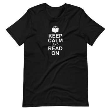unisex premium t shirt black front 603ae93f54b6e