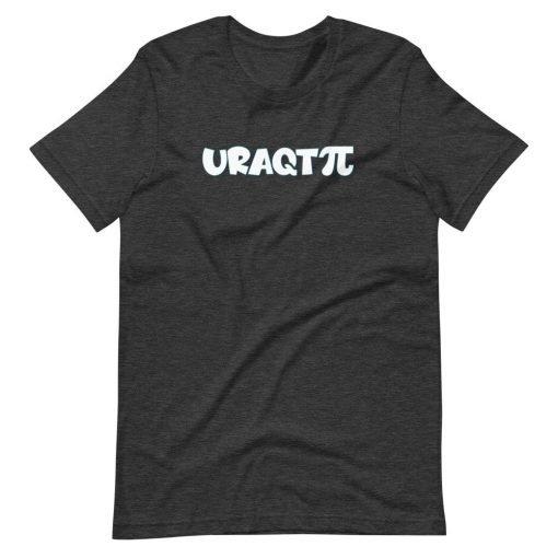 unisex premium t shirt dark grey heather front 604d0241a39da