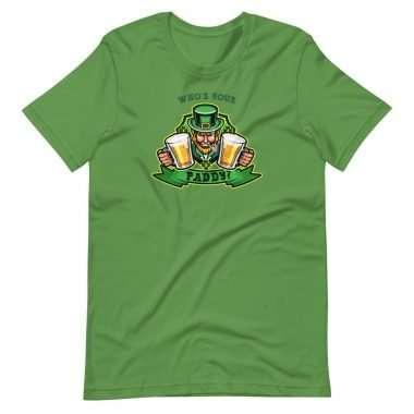 unisex premium t shirt leaf front 602e98d294fb6