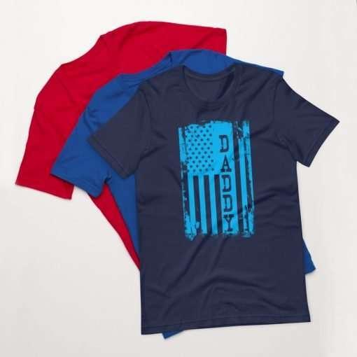 unisex premium t shirt navy front 60ac13bdd6a2b