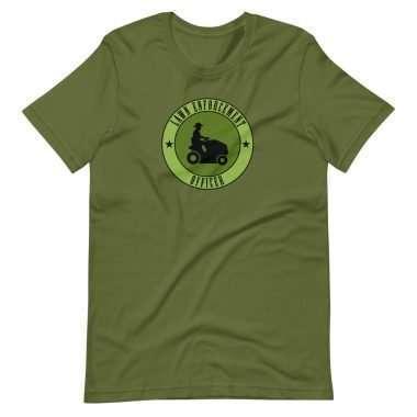 unisex premium t shirt olive front 60ba620c45602