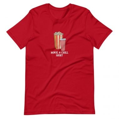 unisex premium t shirt red front 604a35fc19716