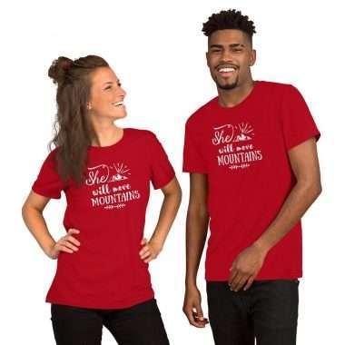 unisex premium t shirt red front 6093383bd64d6