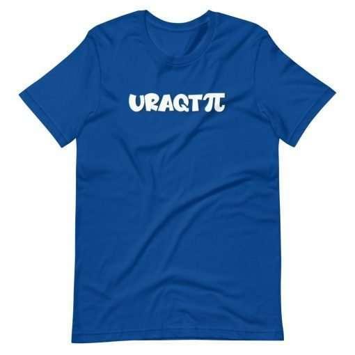unisex premium t shirt true royal front 604d0241a2fd5