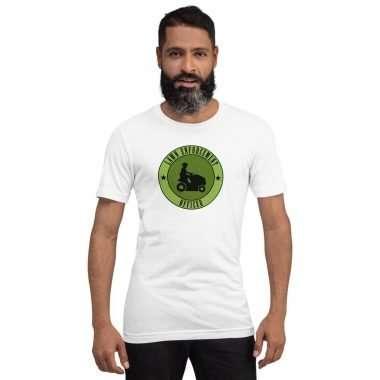 unisex premium t shirt white front 60ba620c45ea8